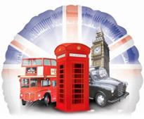 Оформление виз в Англию