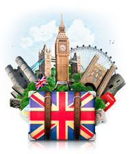 london - Документы на визу в Великобританию, список документов для визы в Англию и Лондон