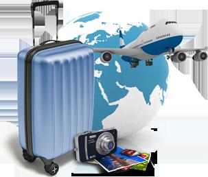 Сложно ли получить визу в США, процесс получения американской визы