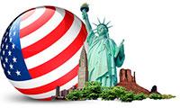 Помощь в оформлении американской визы